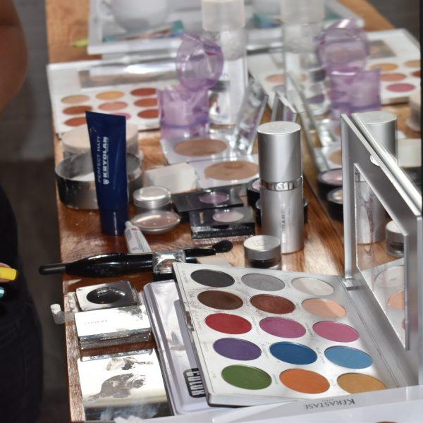 Kryolan maquillaje profesional cuernavaca