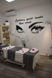 lugar tratamientos faciales