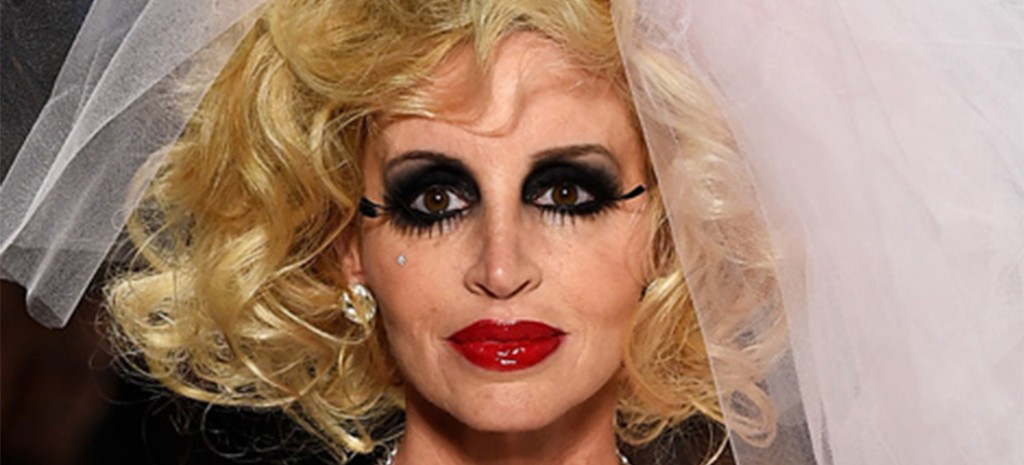 ugly makeup